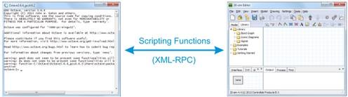 20-sim webhelp > Toolboxes > Scripting Toolbox > Introduction